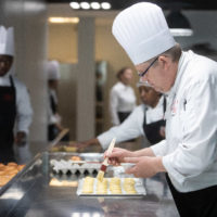 CME Champigny - College culinaire