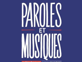 Paroles et musiques 2019 2020 - Théâtre de Chelles