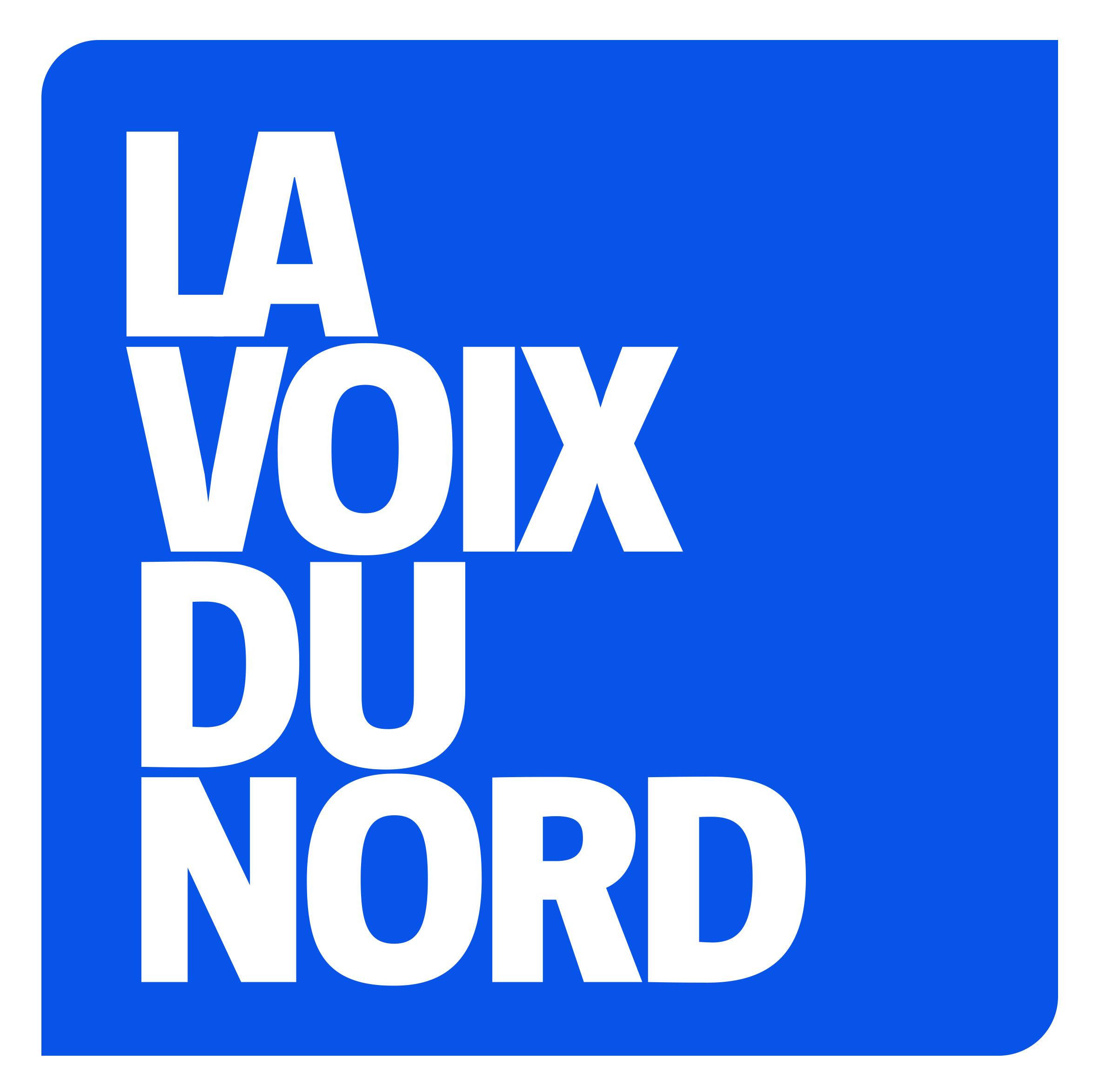 Logo La Voix Du Nord